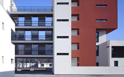 quartiere Sanpolino Brescia