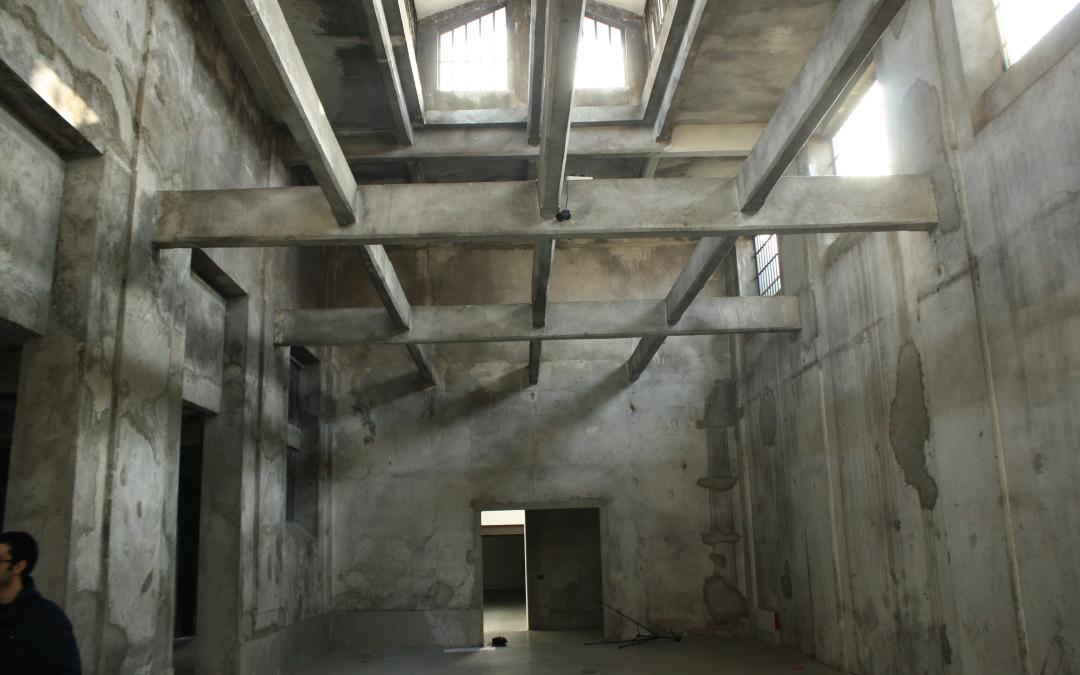 Brescia- loft 04 -2012