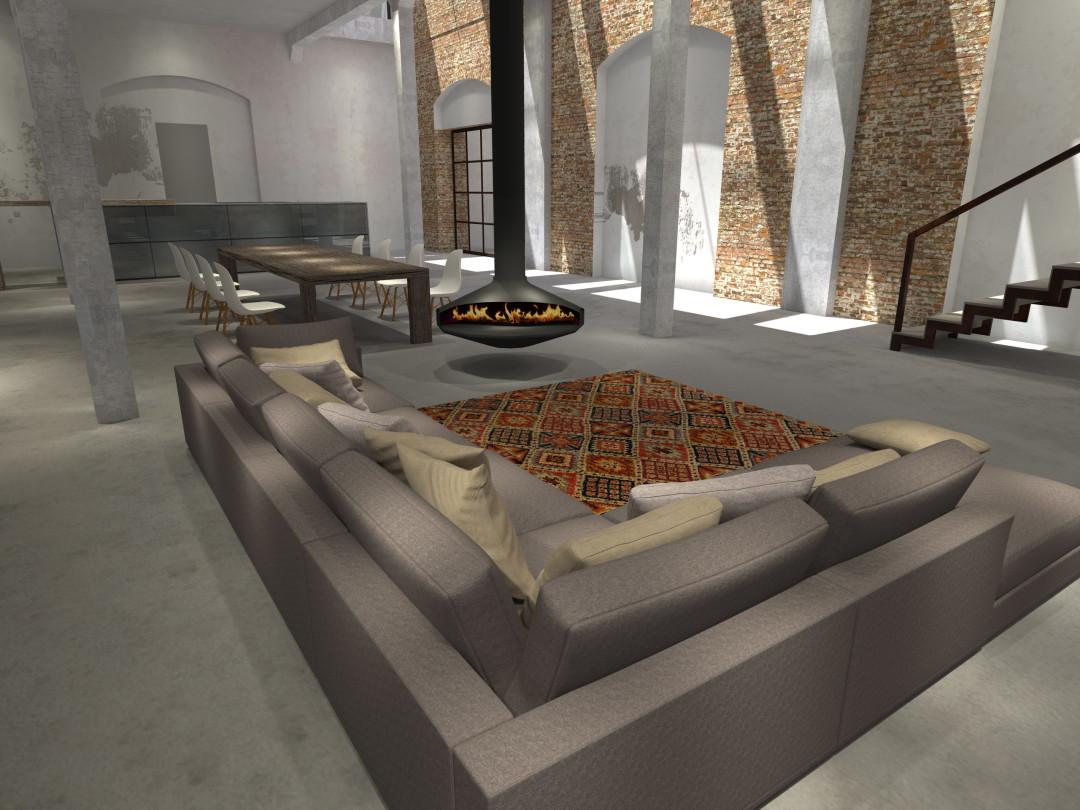 Brescia- loft 03 -2011