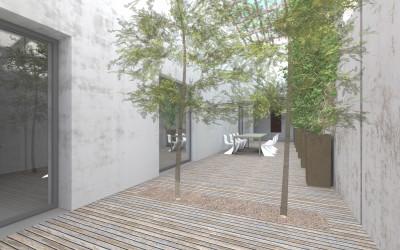 patio c