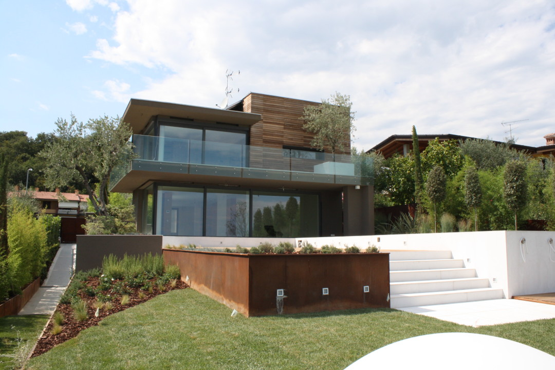 Soiano- Villa 2010