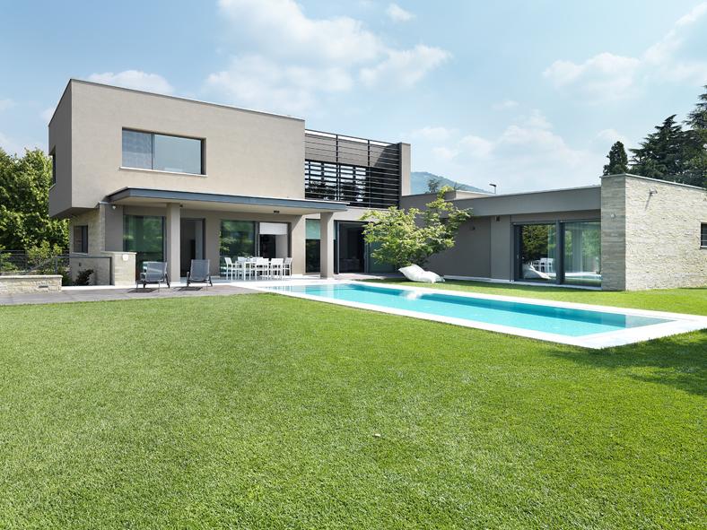 Gussago – Villa 2014
